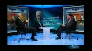 دکتر سعید جلیلی :گفتگوی ویژه خبری -2