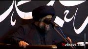 حجت الاسلام وجیهی - رحمت اهلبیت نسبت به دوستانشان