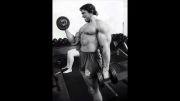 آموزش بدنسازی ارنولد شوارتزینگر(Arnold Schwarzenegger)