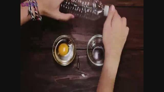 3 راهکار برای آشپزی آسان راحت فیلم کلیپ گلچین صفاسا