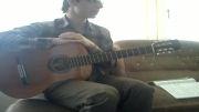 آموزش گیتار-جلسه سوم