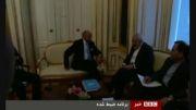تب مذاکرات یا تلاش رسانه ای برای رضایت ایران به تب