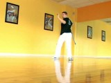 How to Armada in Brazilian Capoeira Martial Arts