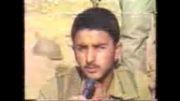 شهید-شهادت-حبیب سایبان