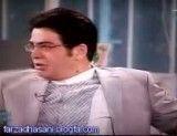 فرزاد حسنی در شبکه2