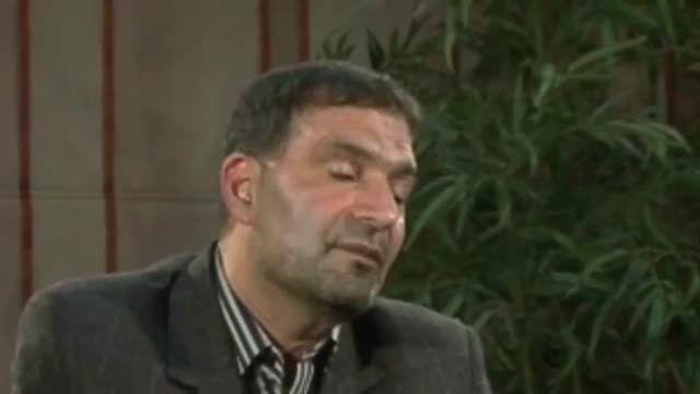 کلیپ راه مقدم - سردار شهید، حسن تهرانی مقدم