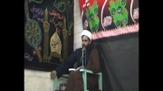 سخنرانی حاج آقا دوستی:احکام