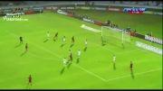 گل و خلاصه بازی اسپانیا 0-1 آلمان