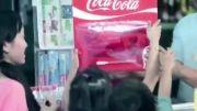 از بطری خالی کوکاکولا چگونه می توان استفاده کرد