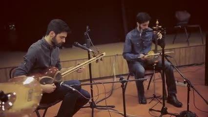 اجرای زیبای علی زند وکیلی
