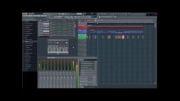 کاور آهنگ بریتنی اسپیرز در (FL Studio (2