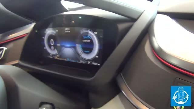 بررسی کامل BMW i8 سوپر اسپرت هایبرید در ایران