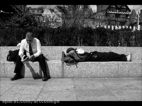 عکاسی کوچه و بازاری