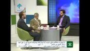 1392/10/18:ثریا:گفتگو با حاج رحیم احمدی روشن - بخش دوم