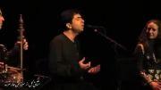 محمد معتمدی - بخشی از کنسرت موسیقی تلفیقی ایران و اسپانیا