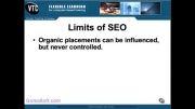 آموزش SEO - فصل اول: مقدمه ای بر SEO - محدودیت های SEO