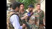 بمب گذاری و حمله به حرم حضرت زینب (س) در منطقه زینبیه دمشق