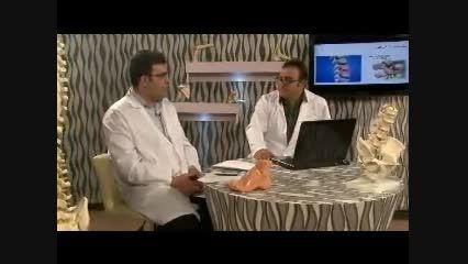 درمان های غیر جراحی دیسک کمر