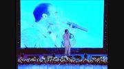 شومنی خنده دار جالب حسن ریوندی-تقلید صدای ناصر عبداللهی