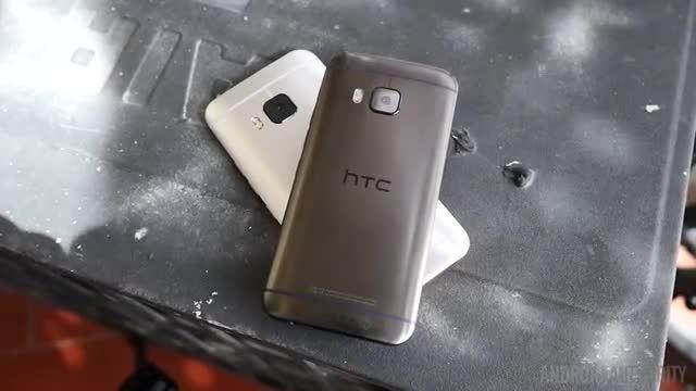 بررسی ویدئوی گوشی HTC One M9 - آی تی رادار
