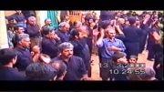 هیئت ابوالفضل(ع) کوی سعدی یزد-حسینیه پنبه کاران-صفر1379
