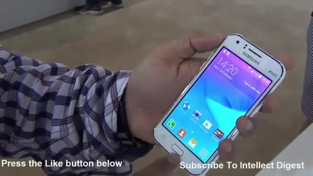 Samsung Galaxy J1 LTE 4G گوشی