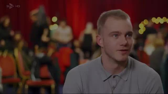 The Best Britains Got Talent Ever - Ed Drewett