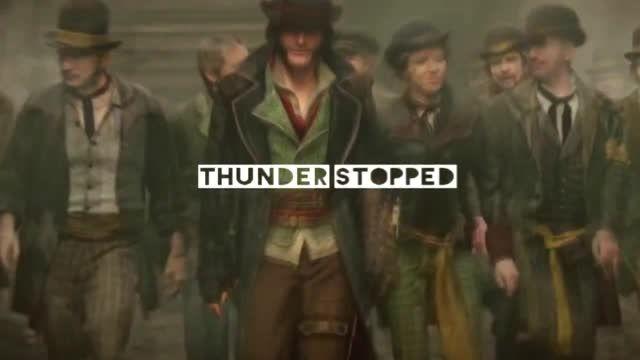 Assassin's Creed - I'm so sorry -GMV