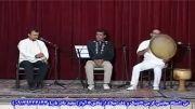 گروه موسیقی چكاوك سمیرم موسیقی شماره6آواز:سعید نادریان