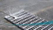 واترجت صنعتی- اب پاش فشارقوی- نظافت صنعتی- شستشوصنعتی
