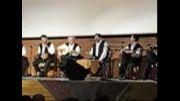 کنسرت استاد حسام الدین سراج در لندن