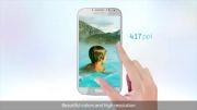 معرفی Samsung Galaxy S4