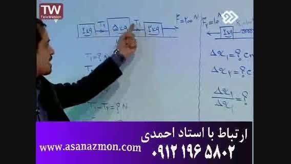 آموزش درس فیزیک برای کنکور - مشاوره رایگان 2