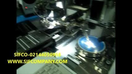 تولید پاور ال ای دی یک وات-POWER LED 1W