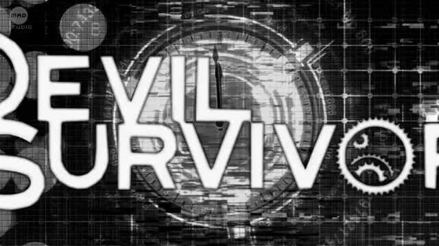 [ MAD    HD ] Devil Survivor 2 The Animation Opening 2