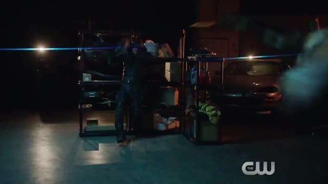 پرومو قسمت 3 فصل 4 سریال Arrow