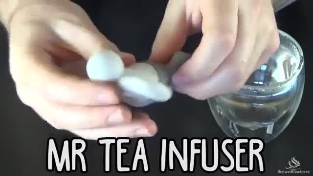 چای ساز شخصی مسترتی
