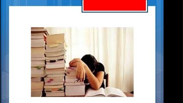 کمال گرایی و تاثیر آن بر مطالعه