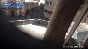 شلیک به معترضان بحرین