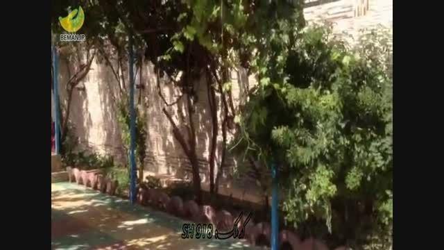 باغ ویلای امن و لوکس در شهریار