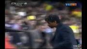 هتریک مسی در مقابل رئال مادرید ۰۷-۲۰۰۶