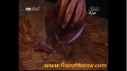 فودسفری در روزمنو - آشپزی چینی (قسمت سوم)