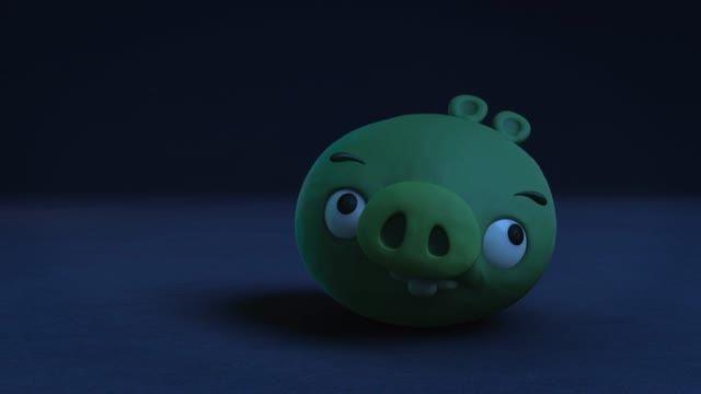 کارتون قصه های خوکی (سبزک) (Piggy Tales) قسمت 3