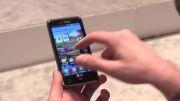بررسی اجمالی گوشی فوق العاده ال جی اسپکتروم (LG SPECTRUM)