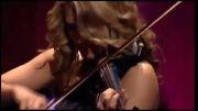 ویولن از گروه پرنسسهای ویولن - Mozart,Figaro,Obertura