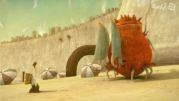 انیمیشن The Lost Thing دوبله فارسی رسانه افزار مهر