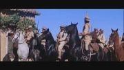 تیزر فیلم سینمایی پانچو ویلا با دوبله فارسی و کیفیت HD