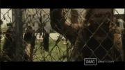 تریلر فصل دوم سریال تلویزیونی مردگان متحرک