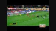 ویدیو:گل استقلال به پرسپولیس در نیمه اول داربی79