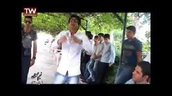 تقلید صدا پایتخت